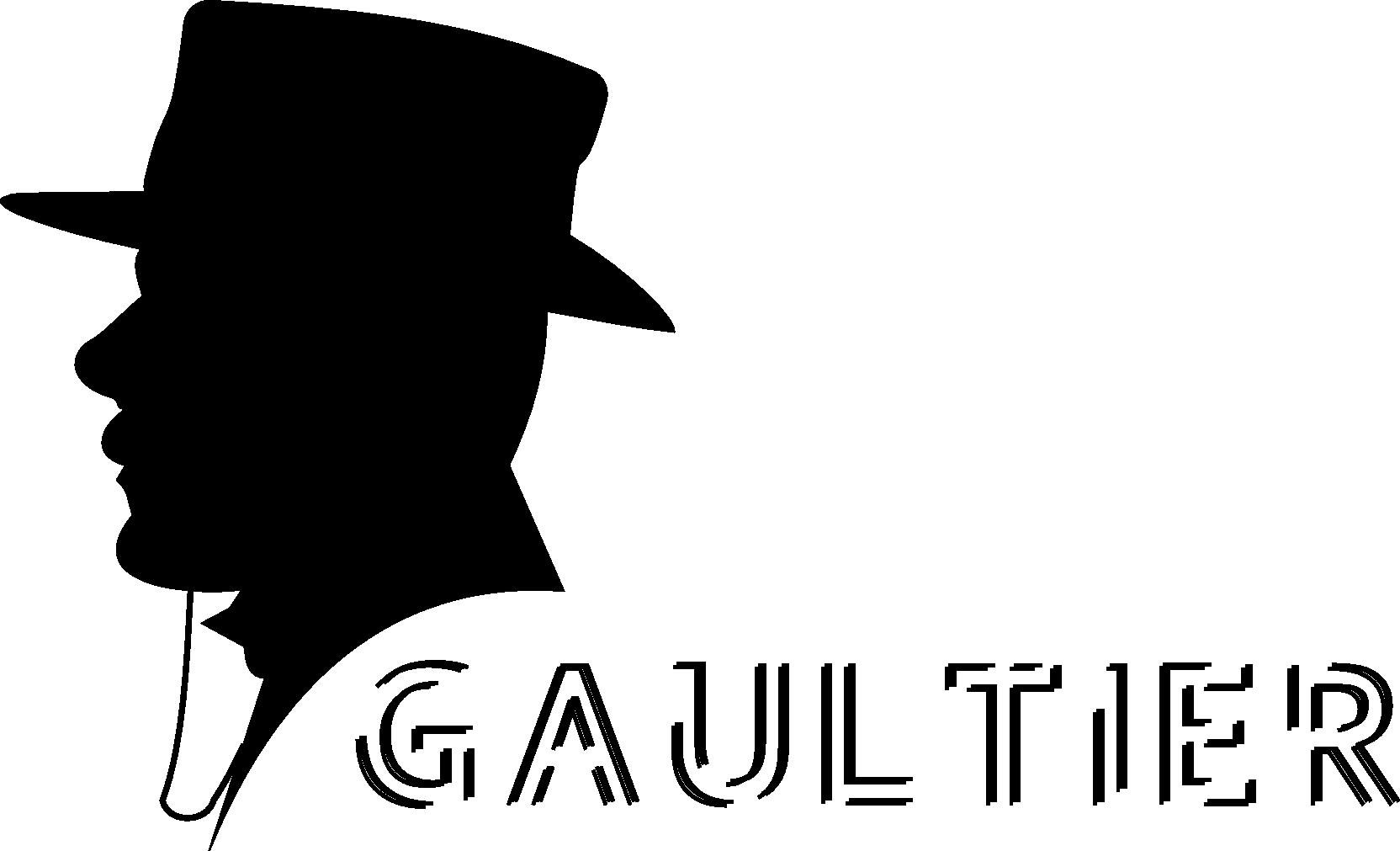 логотип готье